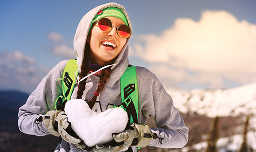 skiexclusief met sneeuwfun