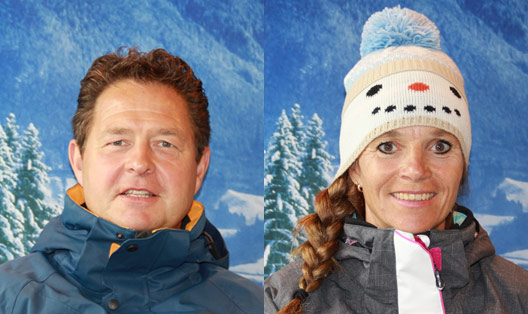 Mark en Mieke van Sneeuwfun